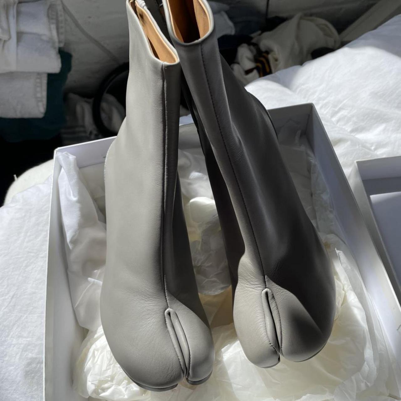 Product Image 1 - Ssense exclusive Maison Margiela grey