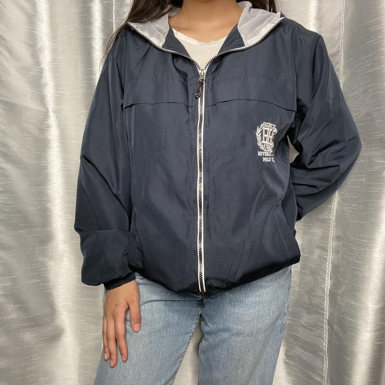 Product Image 1 - Beverly Hills Polo Club navy
