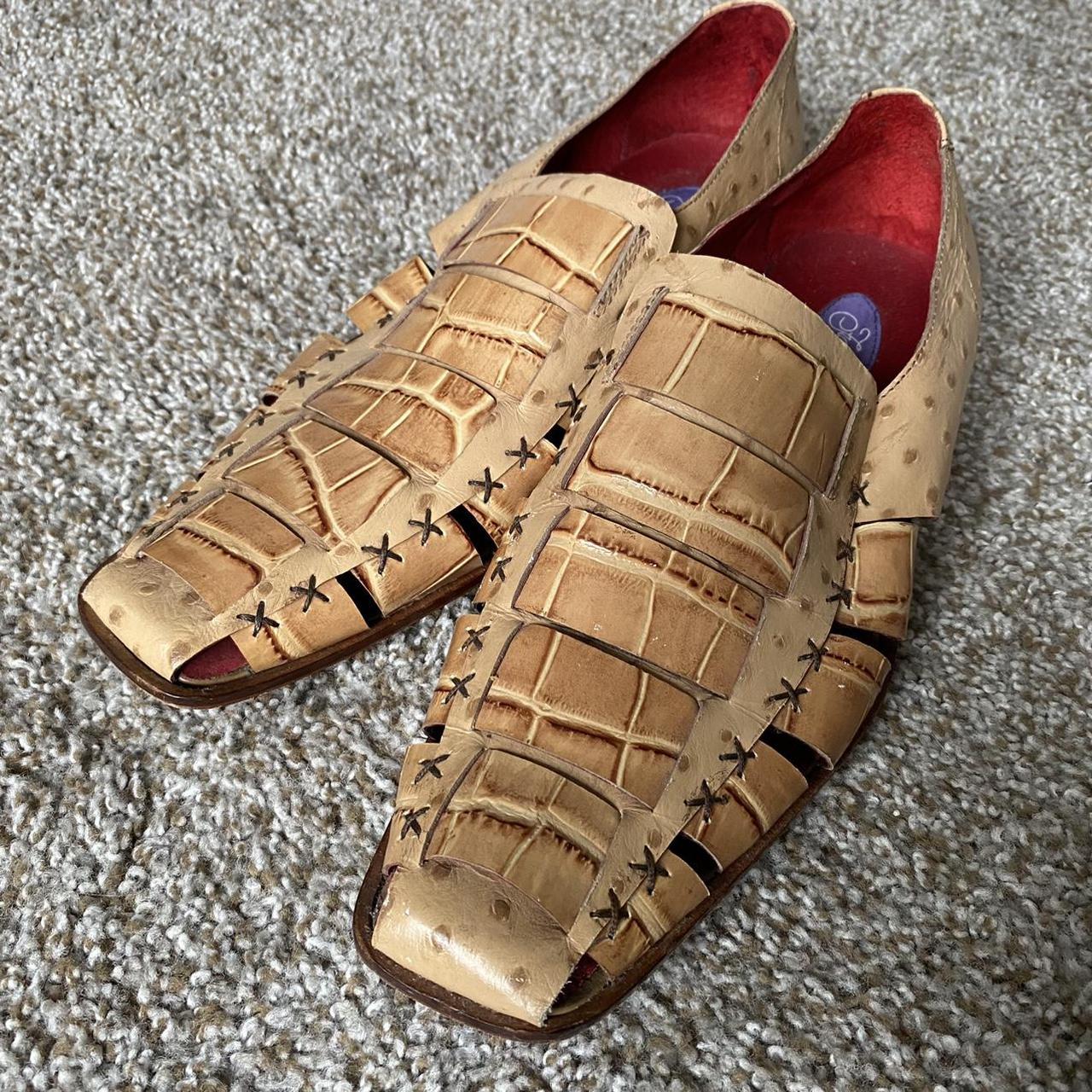 Product Image 1 - ✨ Vintage Fratelli loafers ✨ men's