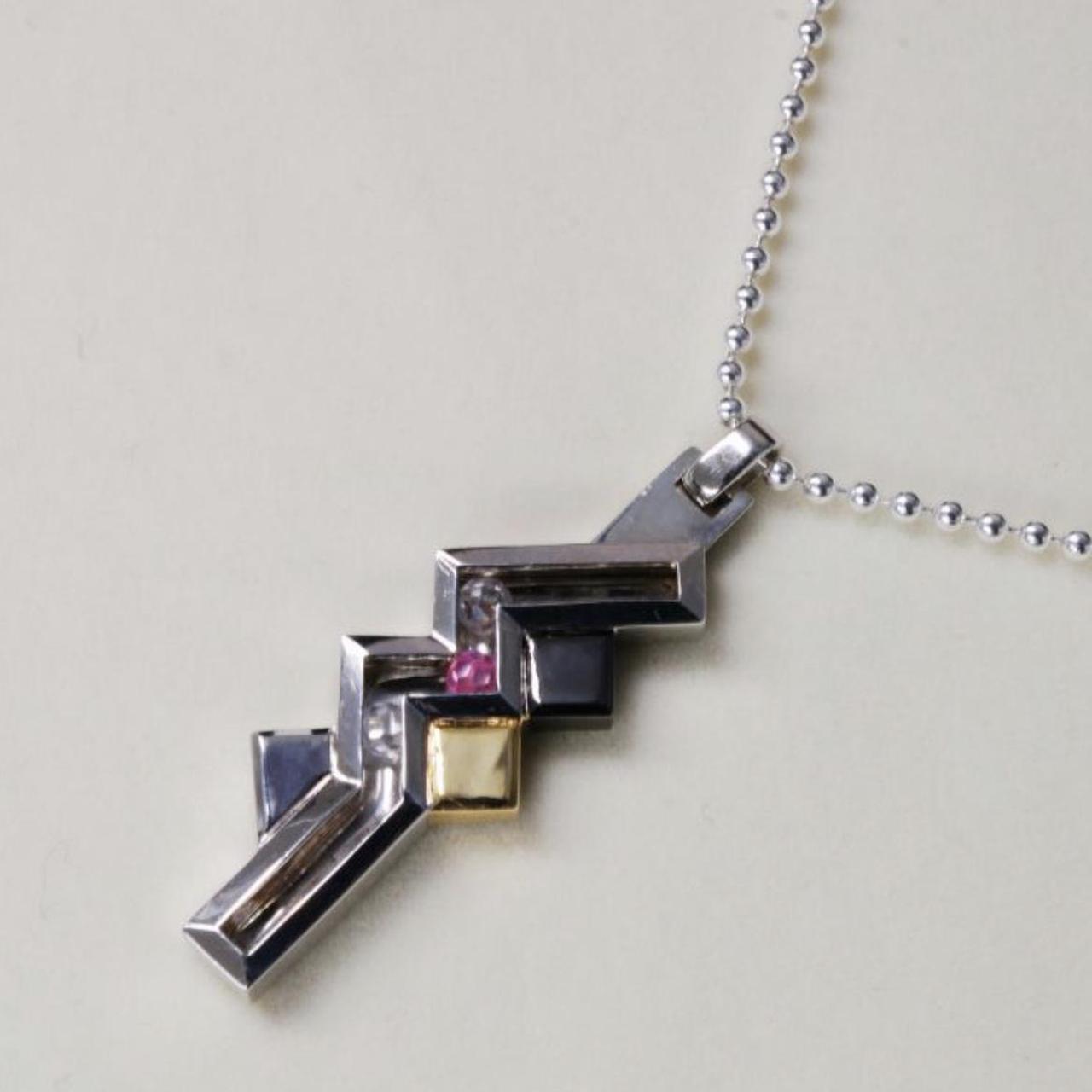 Product Image 1 - Final Fantasy XIII Lightning Pendant