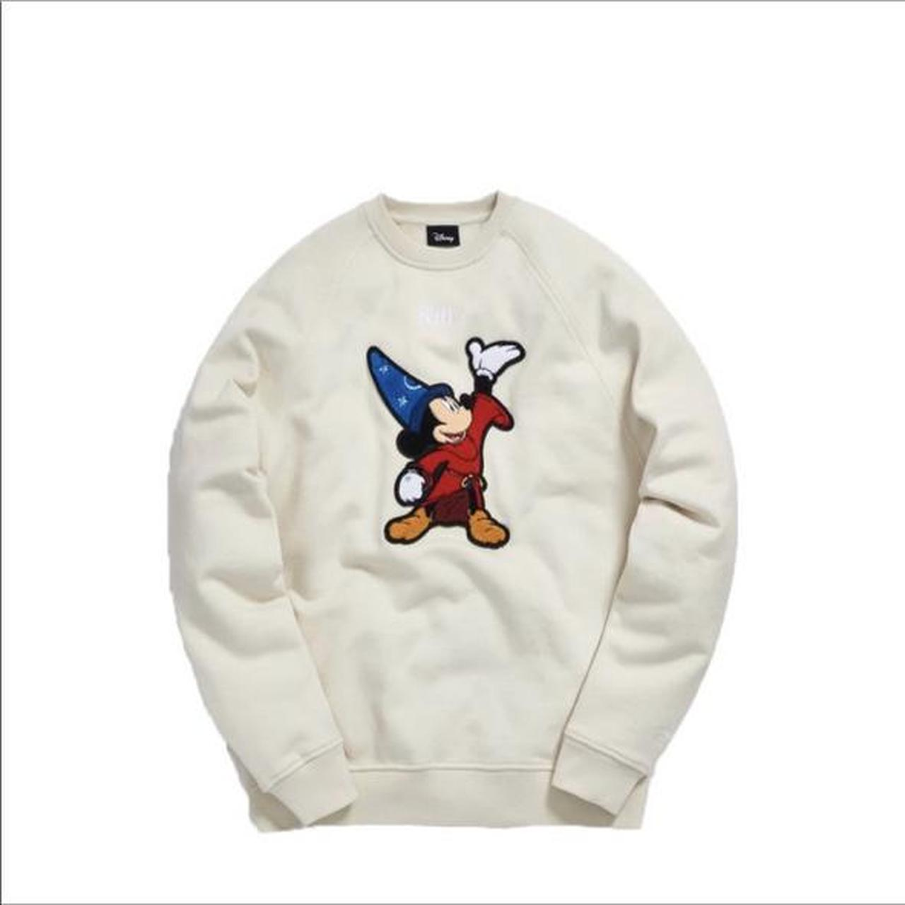 Product Image 1 - Kith mickey mouse crew neck