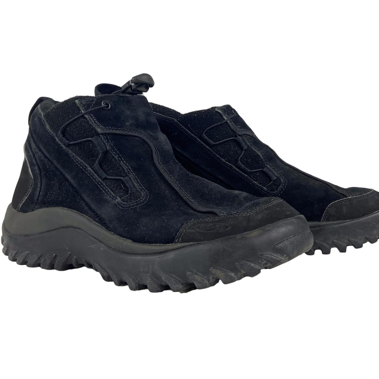 Product Image 1 - Salomon contagrip hiking boots (US8.5M/US10W)  All
