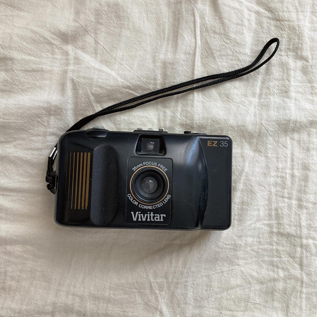 Product Image 1 - Vivitar EZ 35 point and