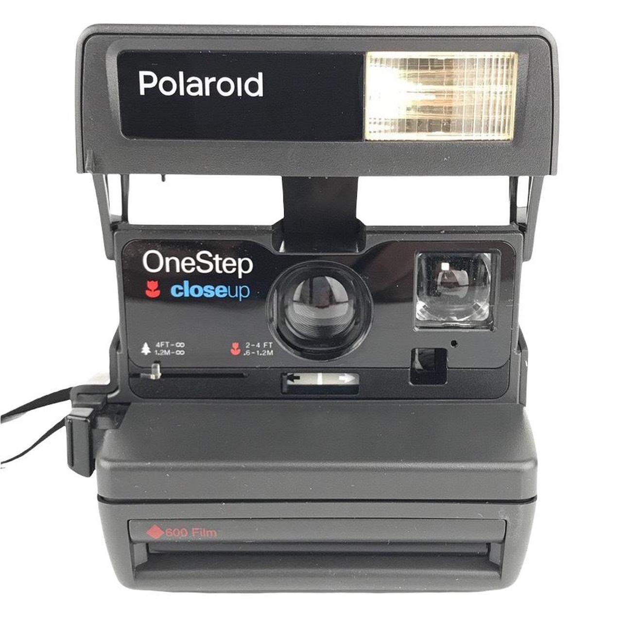 Product Image 1 - Polaroid OneStep CloseUp Film Camera