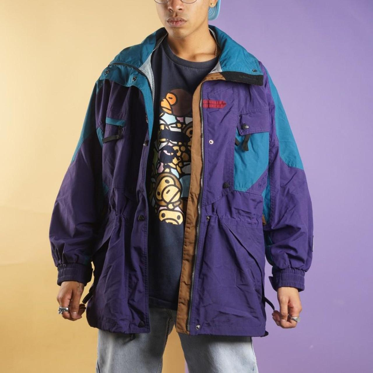 Product Image 1 - Vintage 90s Helly Hansen Equipe