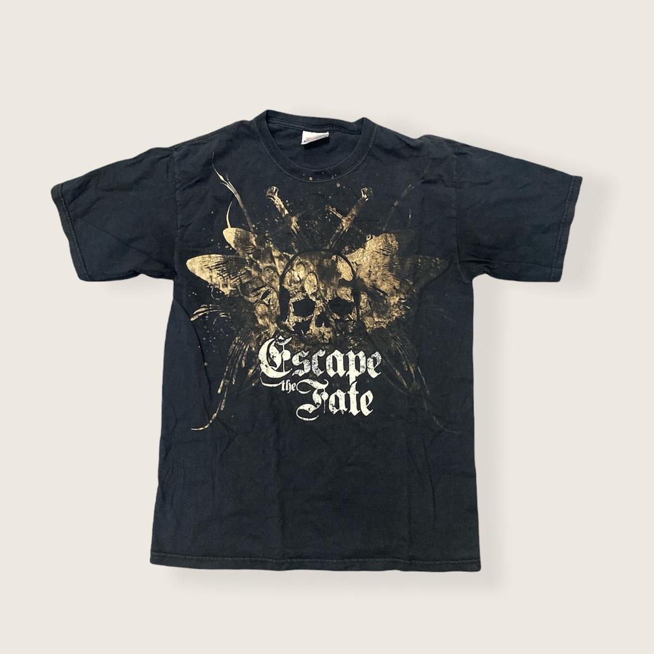 Product Image 1 - Escape the fate skull shirt,