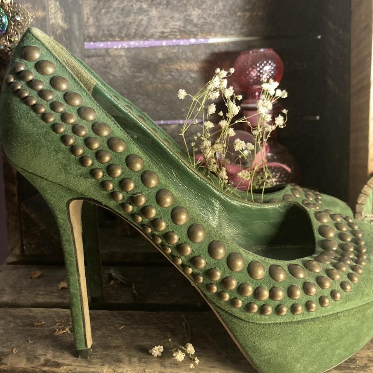 Product Image 1 - 🌿Sergio Rossi Heels Made in