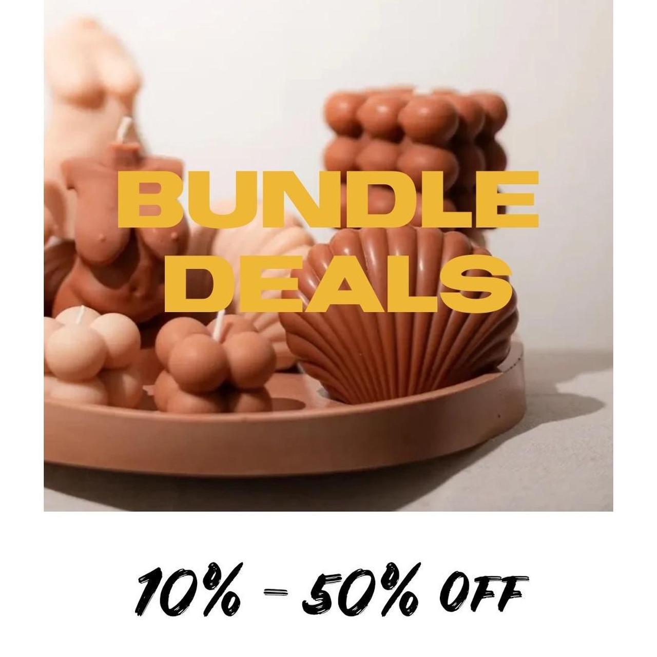 Product Image 1 - BUNDLE DEALS 10% OFF 1 ITEM