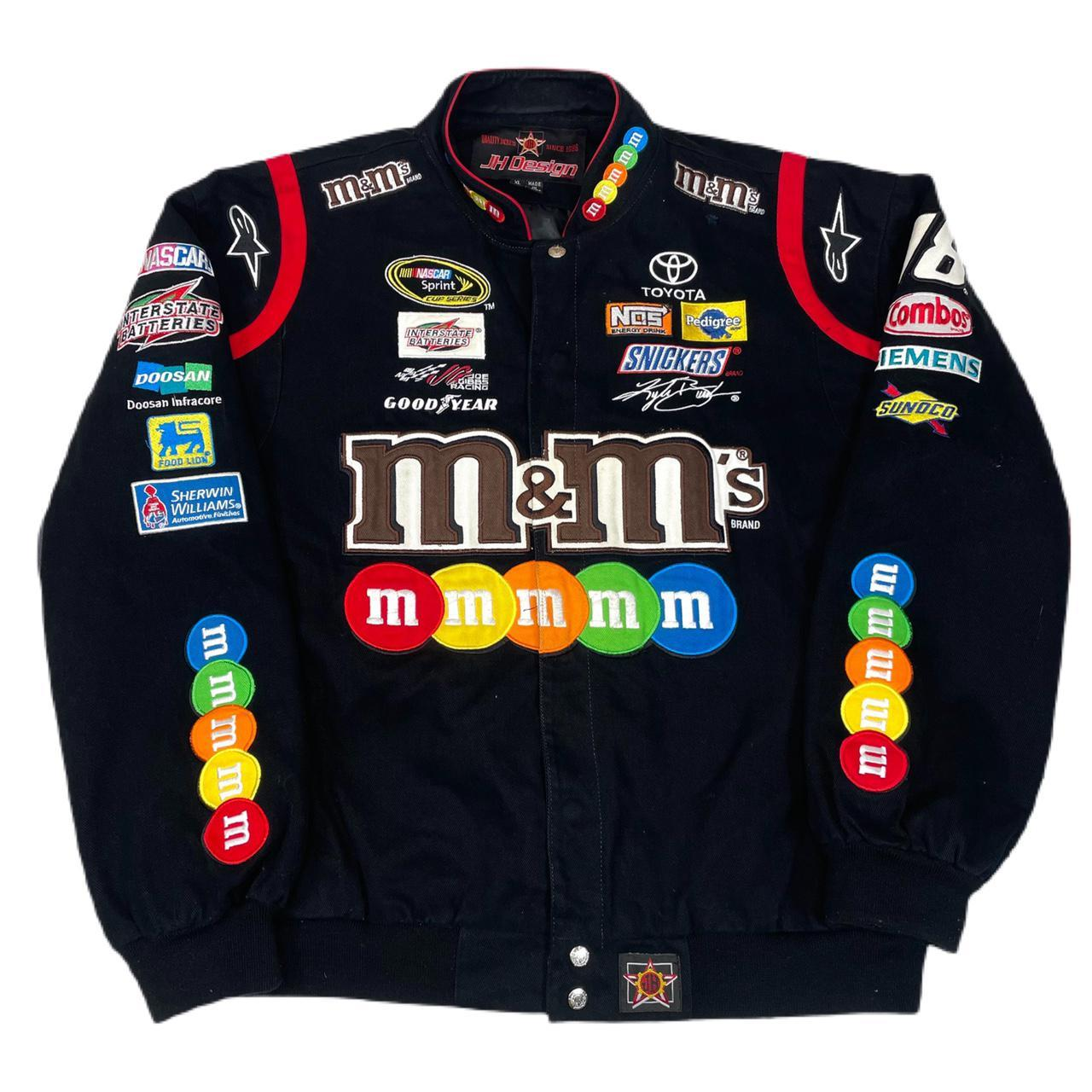 Product Image 1 - NASCAR M&M's Kyle Busch racing