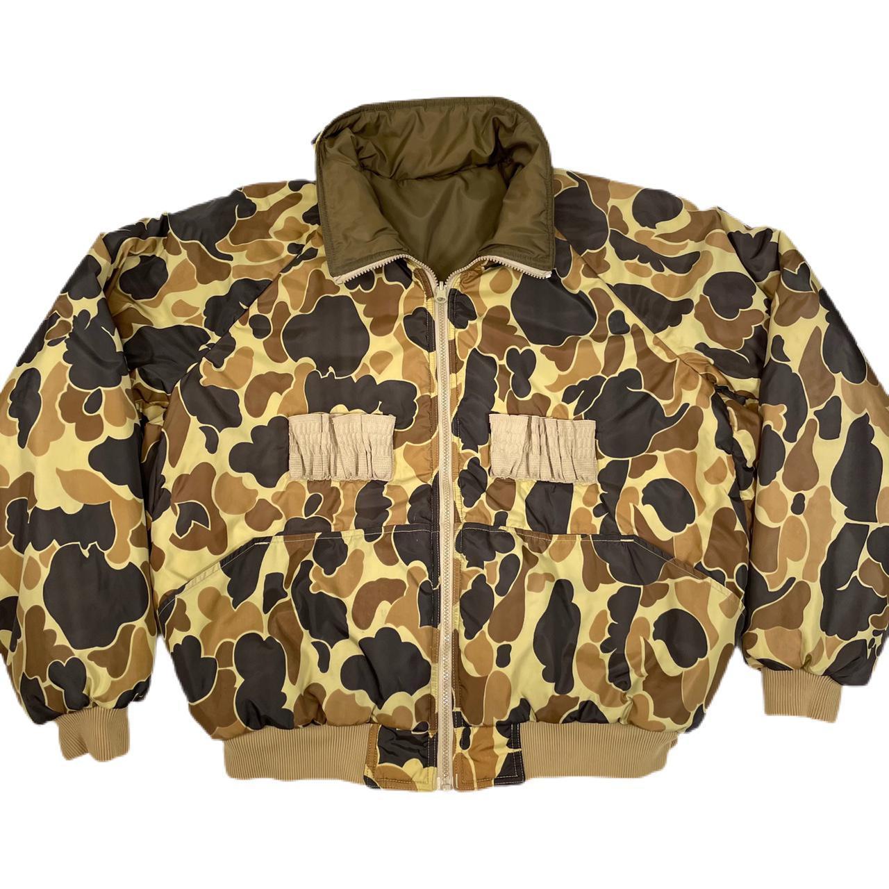 Product Image 1 - Columbia Sportswear Thinsulate duck camo