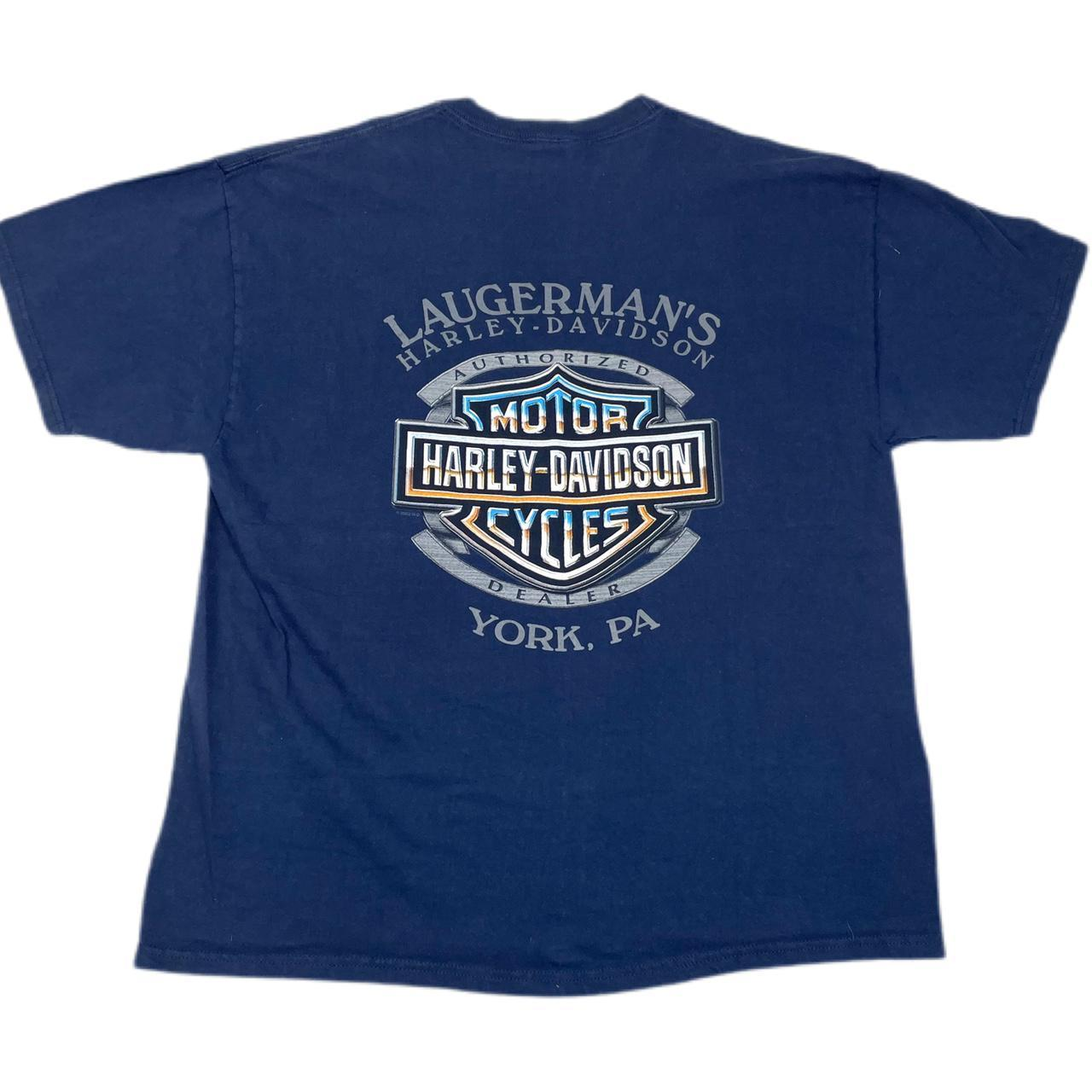 Product Image 1 - Harley Davidson Laugerman's York PA