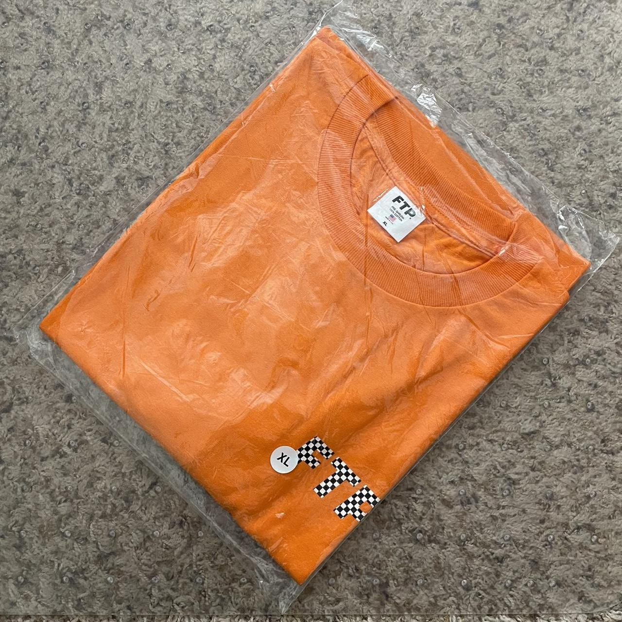 Product Image 1 - Brand New!!! FTP Checkered Logo