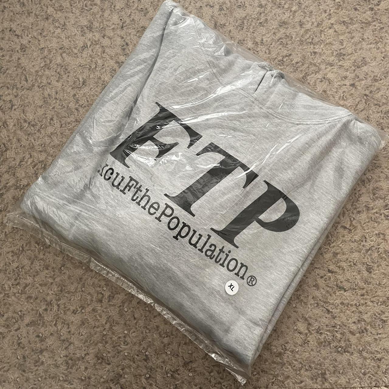 Product Image 1 - Brand New!!! FTP OG Logo