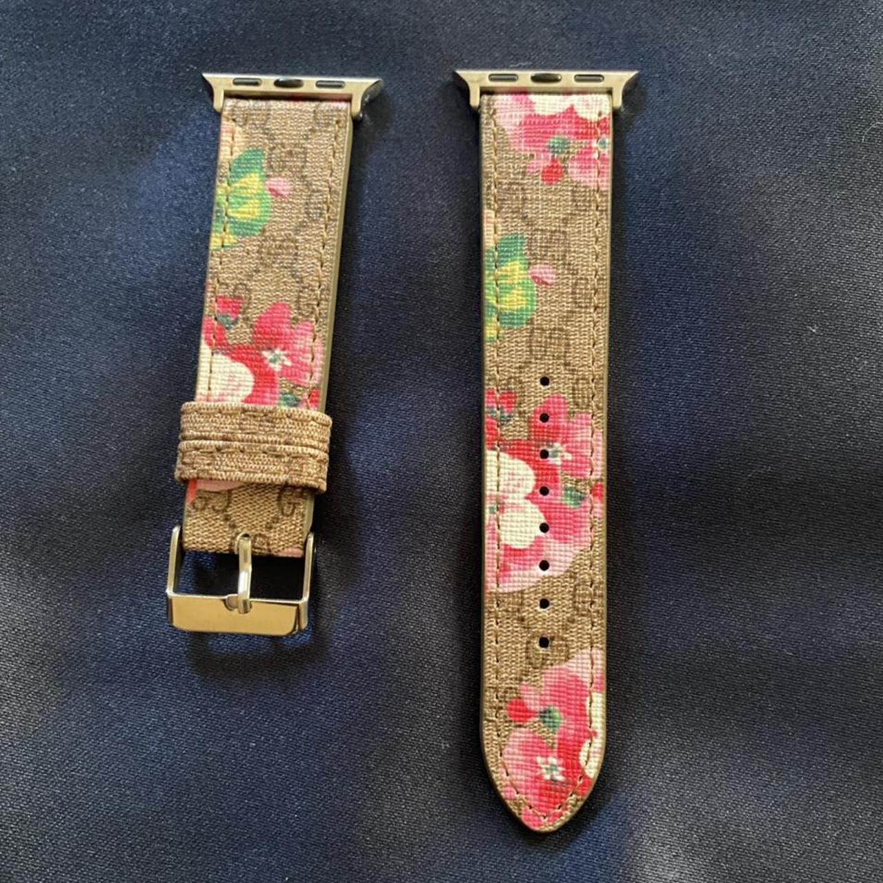 Product Image 1 - 38/40mm watch band  Material: leather