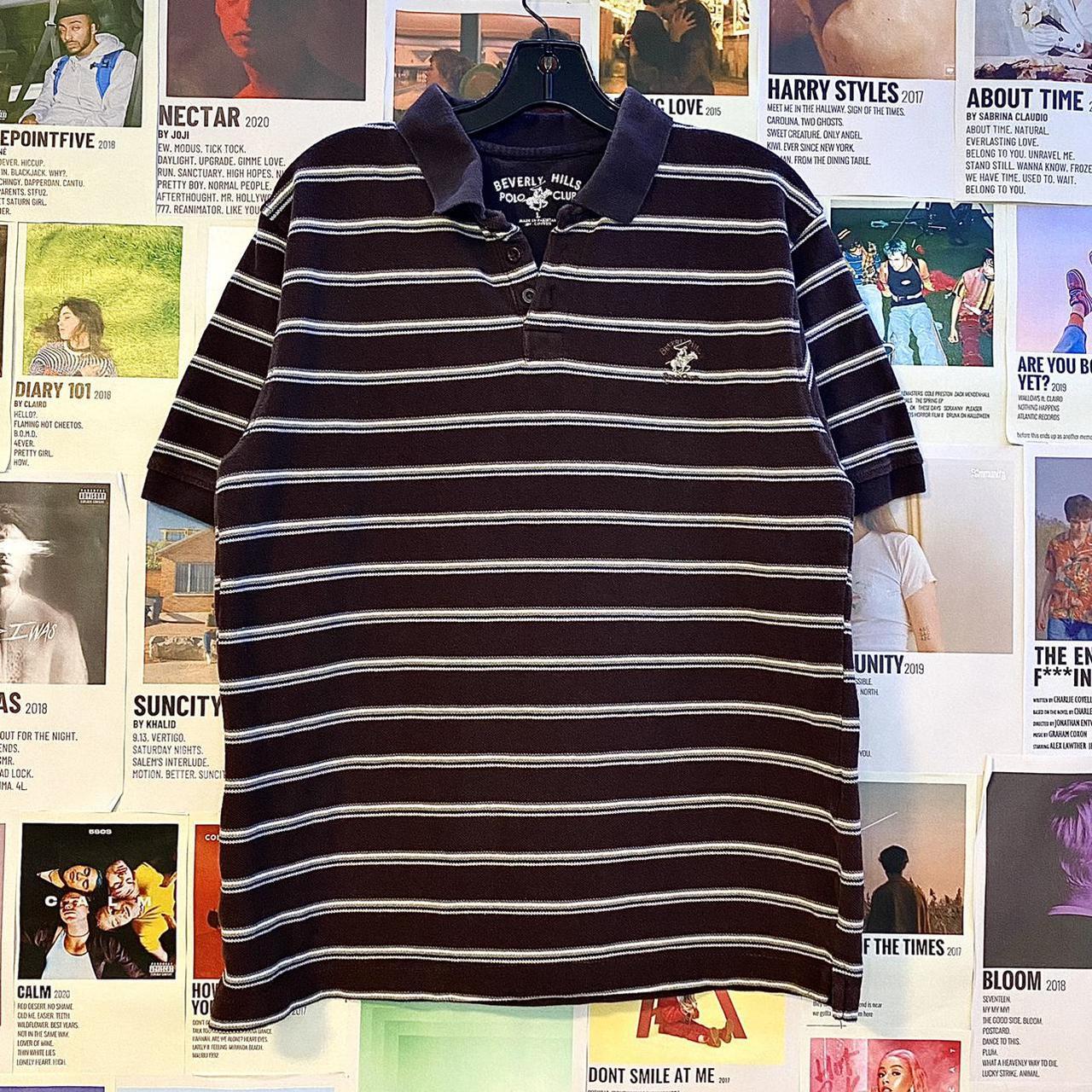 Product Image 1 - ღ Vintage Polo striped shirt ღ