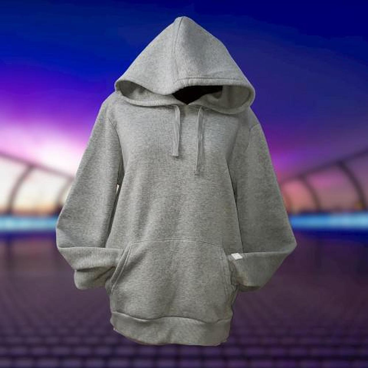 Product Image 1 - Southpole Heather Grey Junior's Hoodie