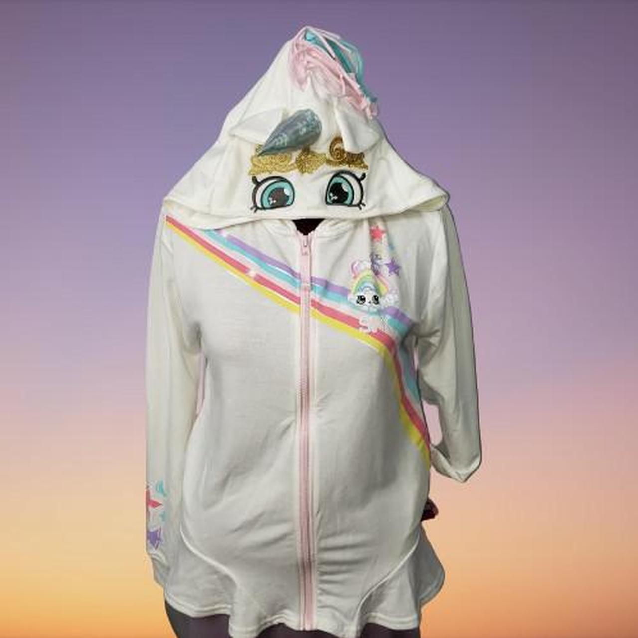 Product Image 1 - Shopkins Unicorn Hoodie in kid's