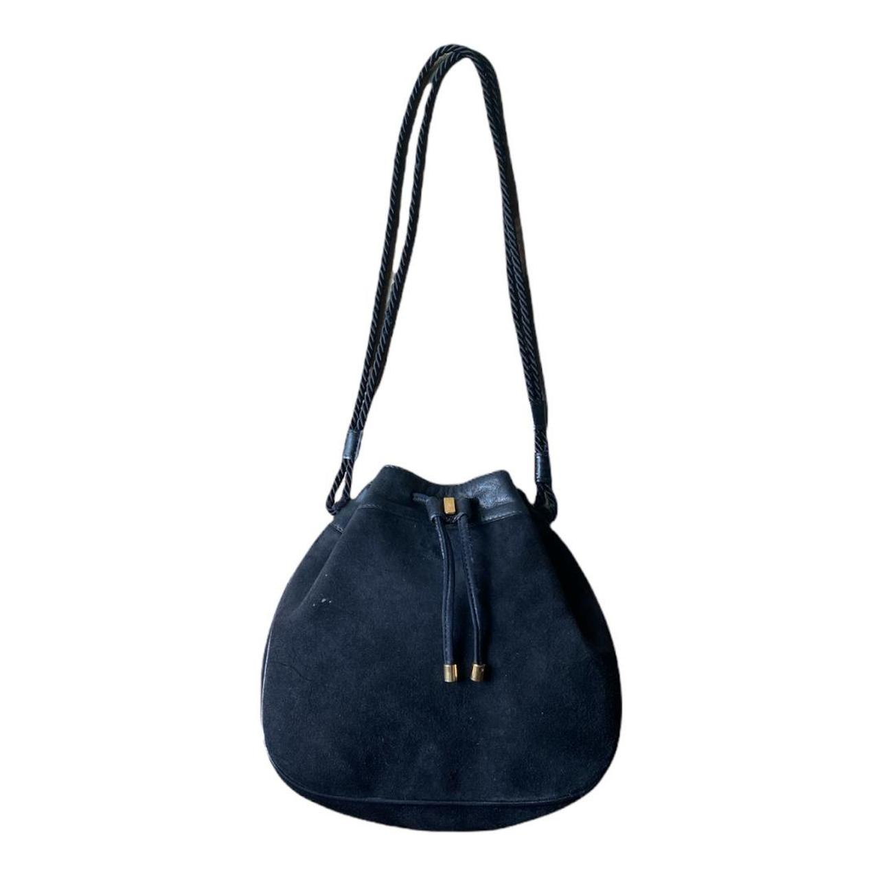 Product Image 1 - Authentic Vintage Gucci Suede Tote.