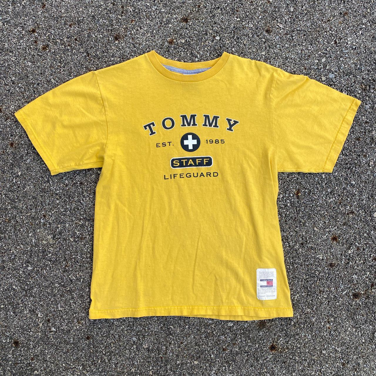 Product Image 1 - Tommy T-shirt ✨  Vintage Tommy Hilfiger