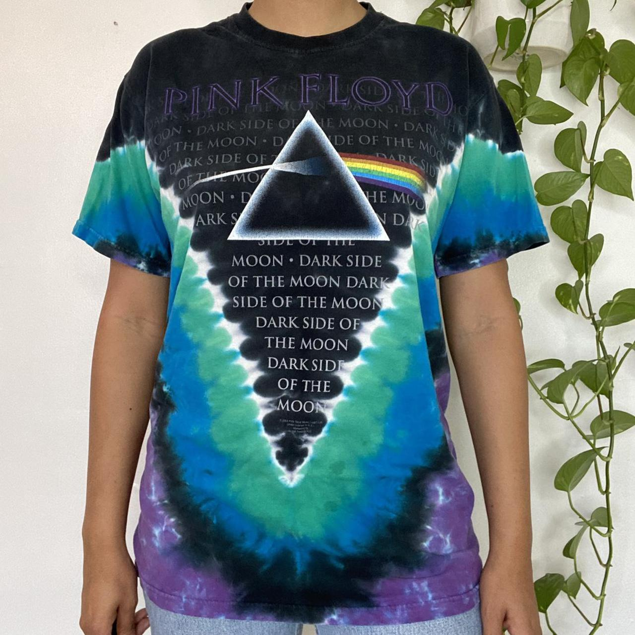 Product Image 1 - Pink Floyd T-shirt 🌈  2004 Pink