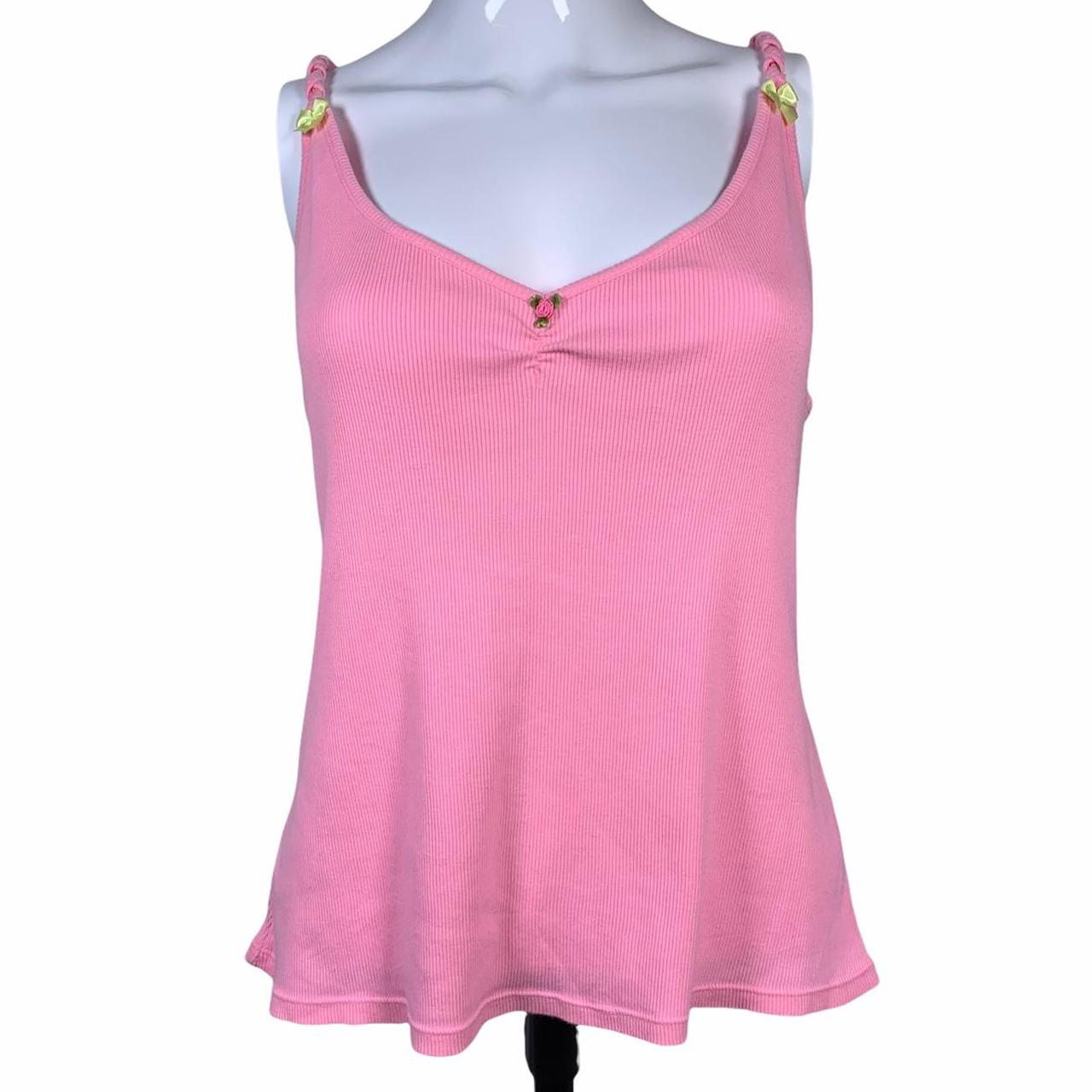 Product Image 1 - early 2000s baby pink rosebud
