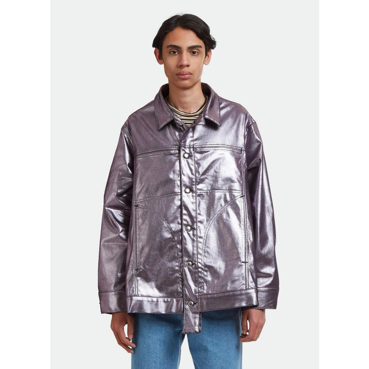 Product Image 1 - Eckhaus Latta jean jacket with