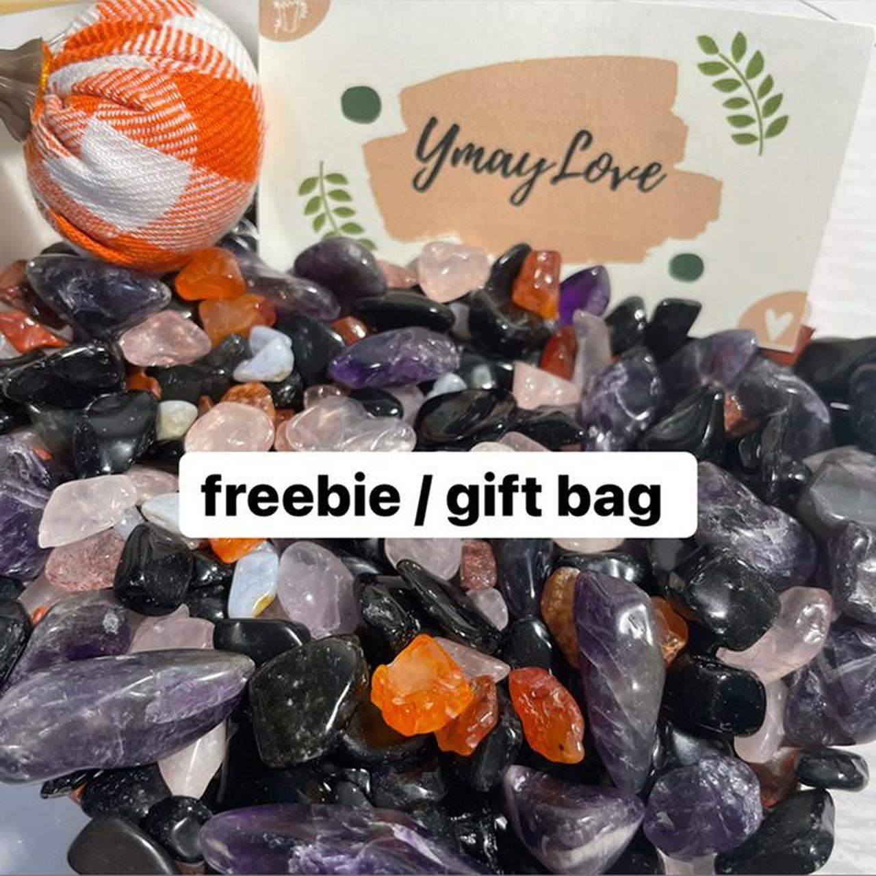Product Image 1 - gift bag w every order