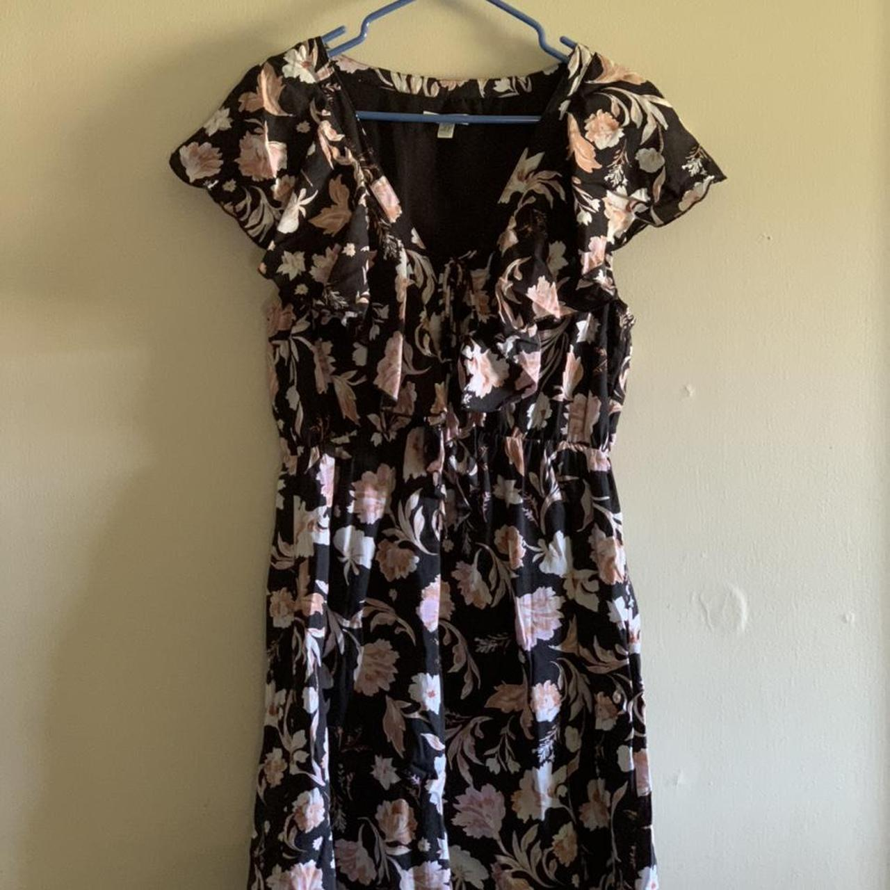 Product Image 1 - cute floral dress, thrifted ages
