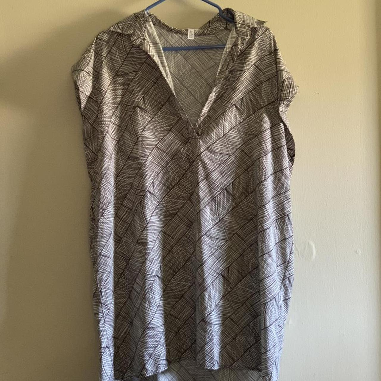 Product Image 1 - super funky lightweight shift dress,