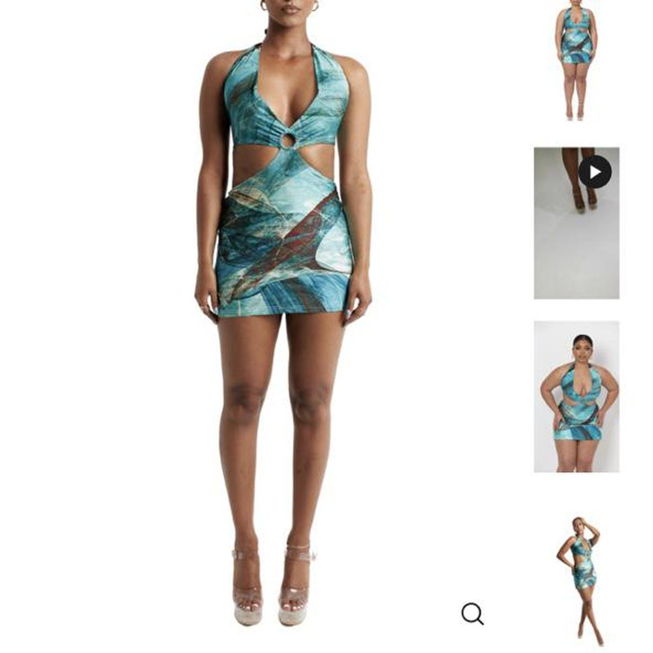 Product Image 1 - Farai London blue ocean Gia