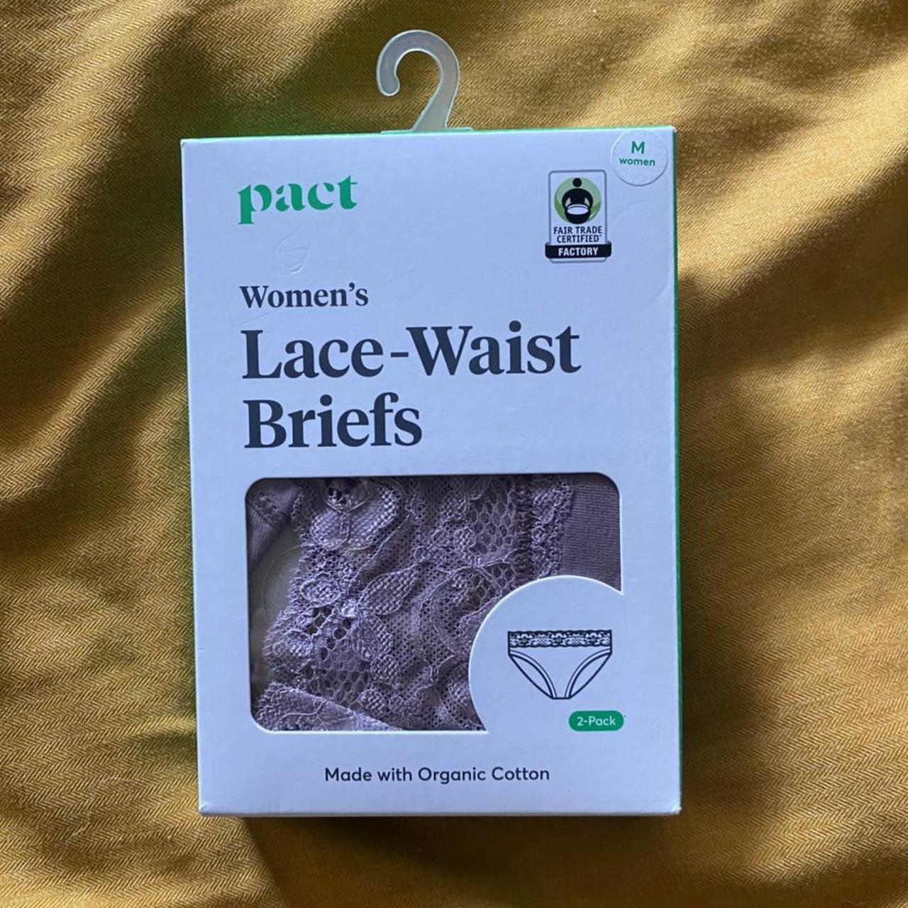 Product Image 1 - pact lace briefs 🤍 - free