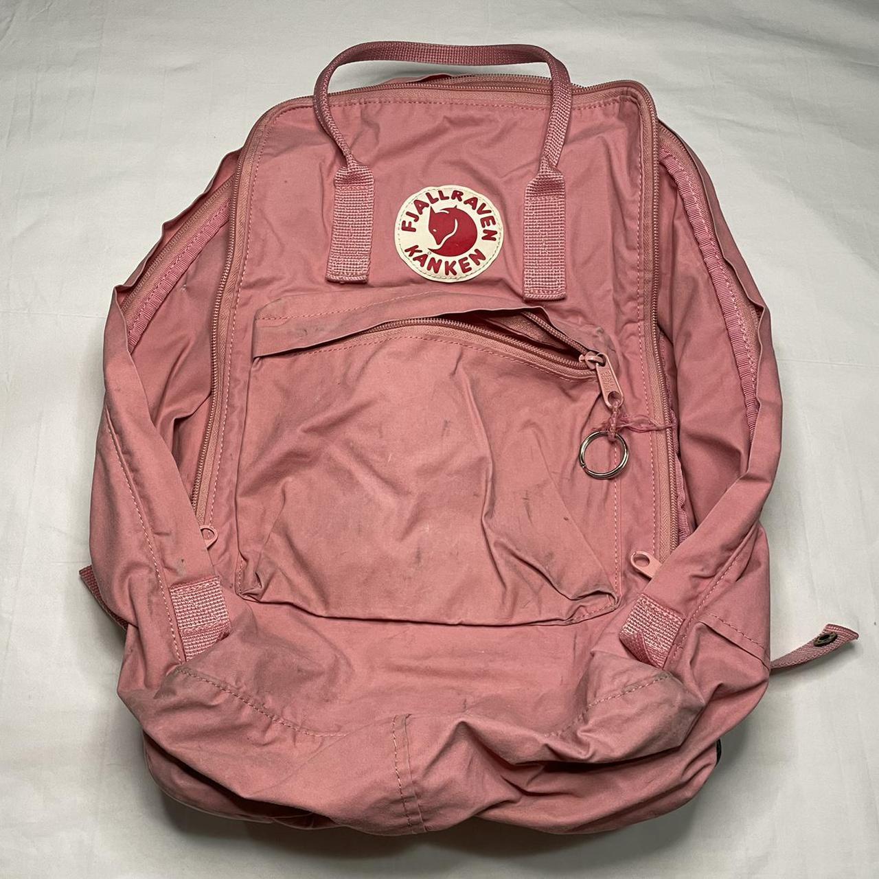 Product Image 1 - Fjallraven Kanken big backpack in