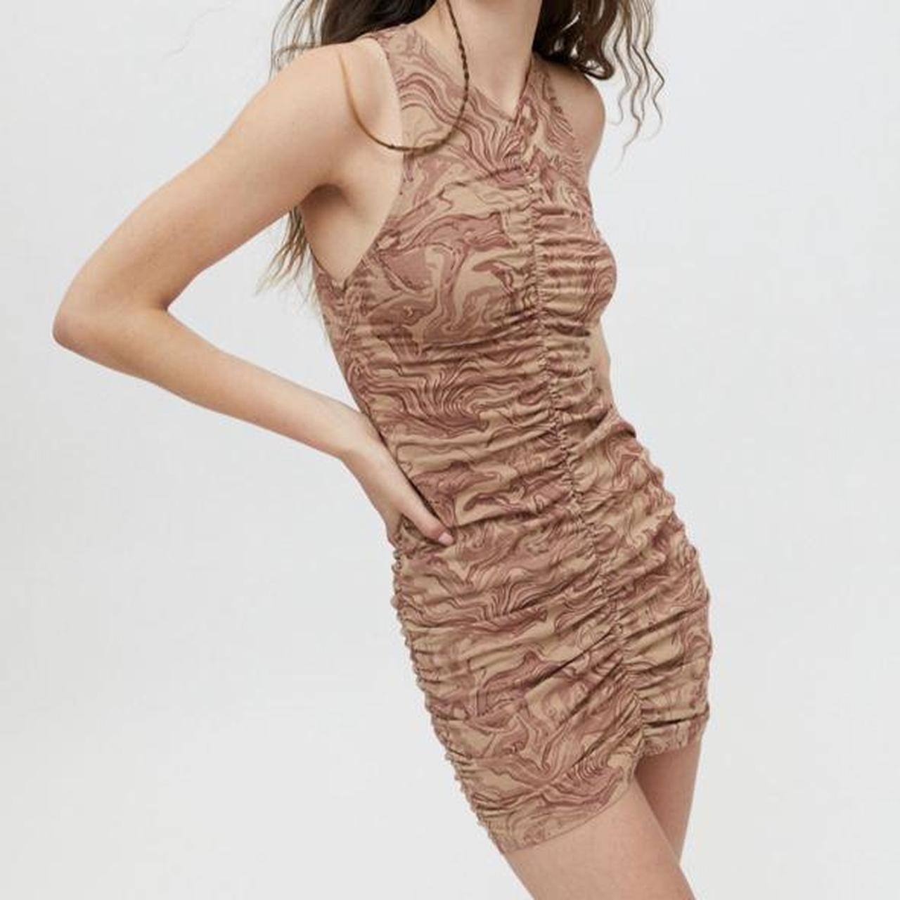 Product Image 1 - motel rocks mini ruched dress