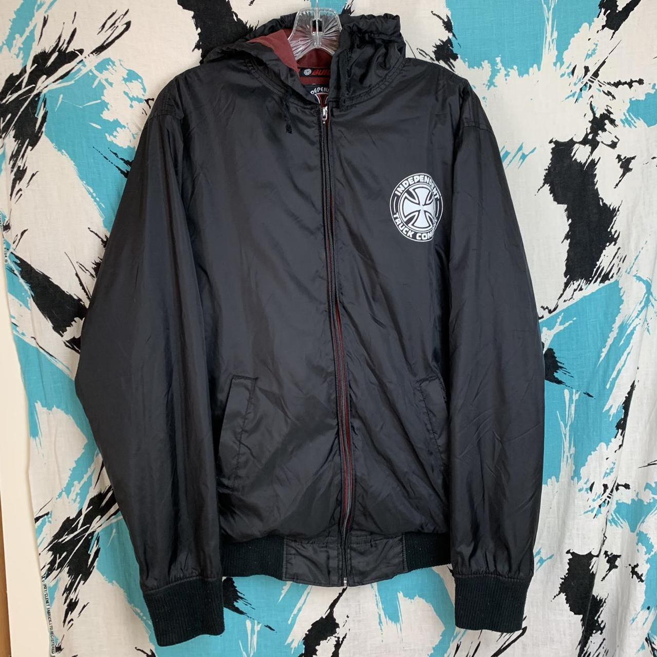 Product Image 1 - Independent Truck Co Skate Jacket  Size