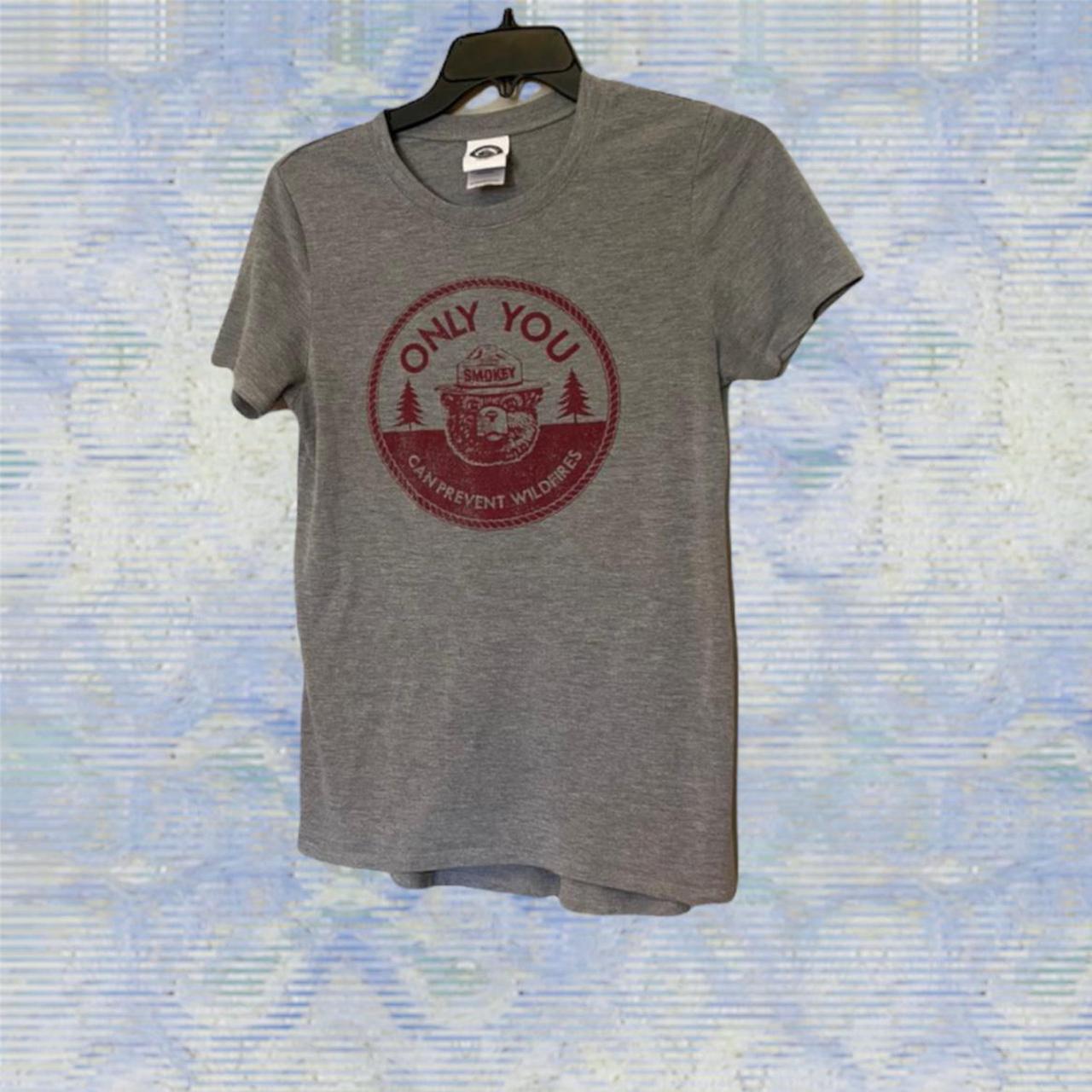 Product Image 1 - Smokey the Bear tee ✨