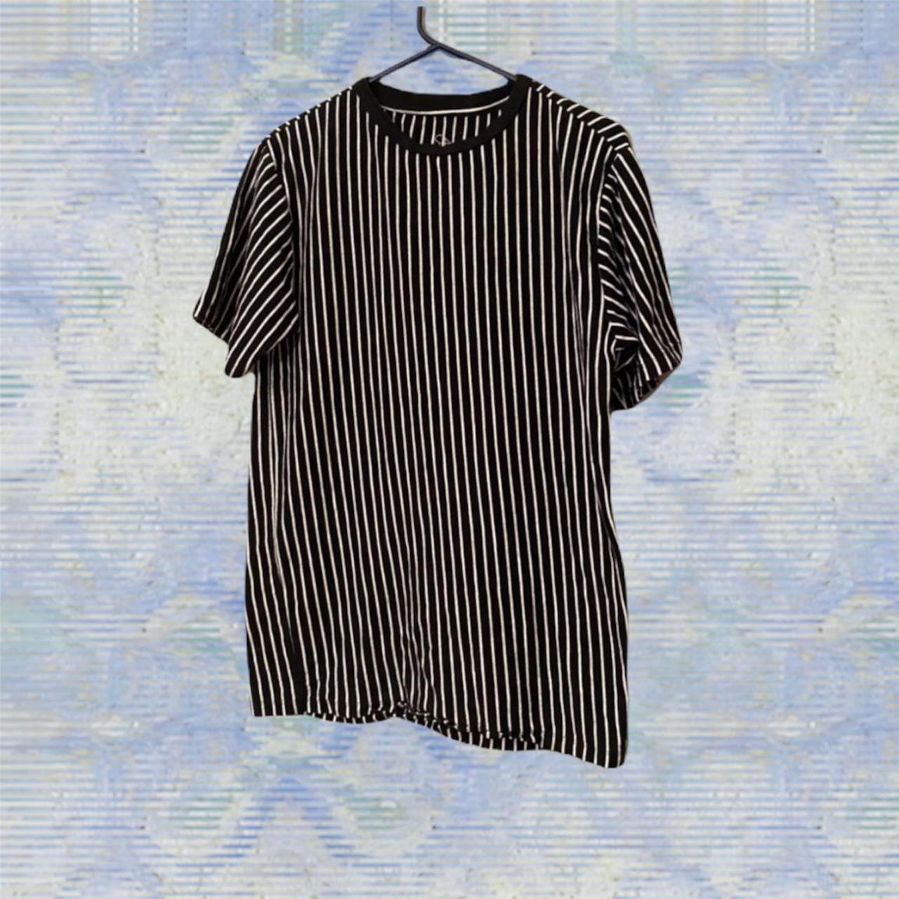 Product Image 1 - Vertical striped tee ✨ Unisex