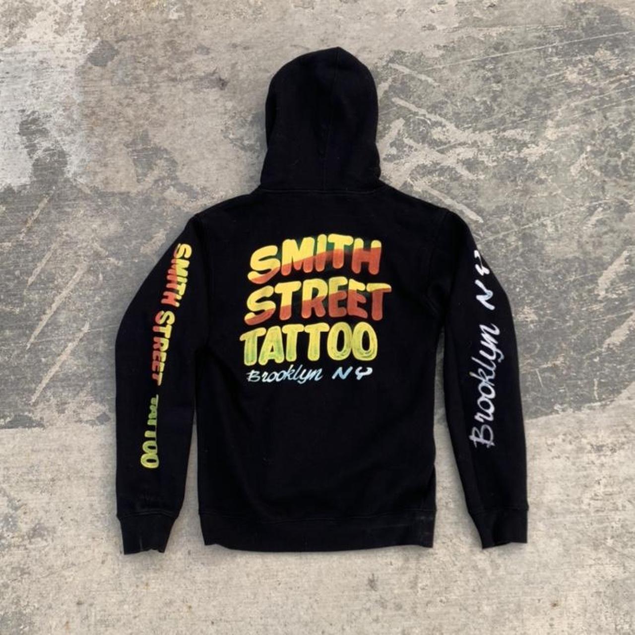 Product Image 1 - RVCA x Smith Street Tattoo