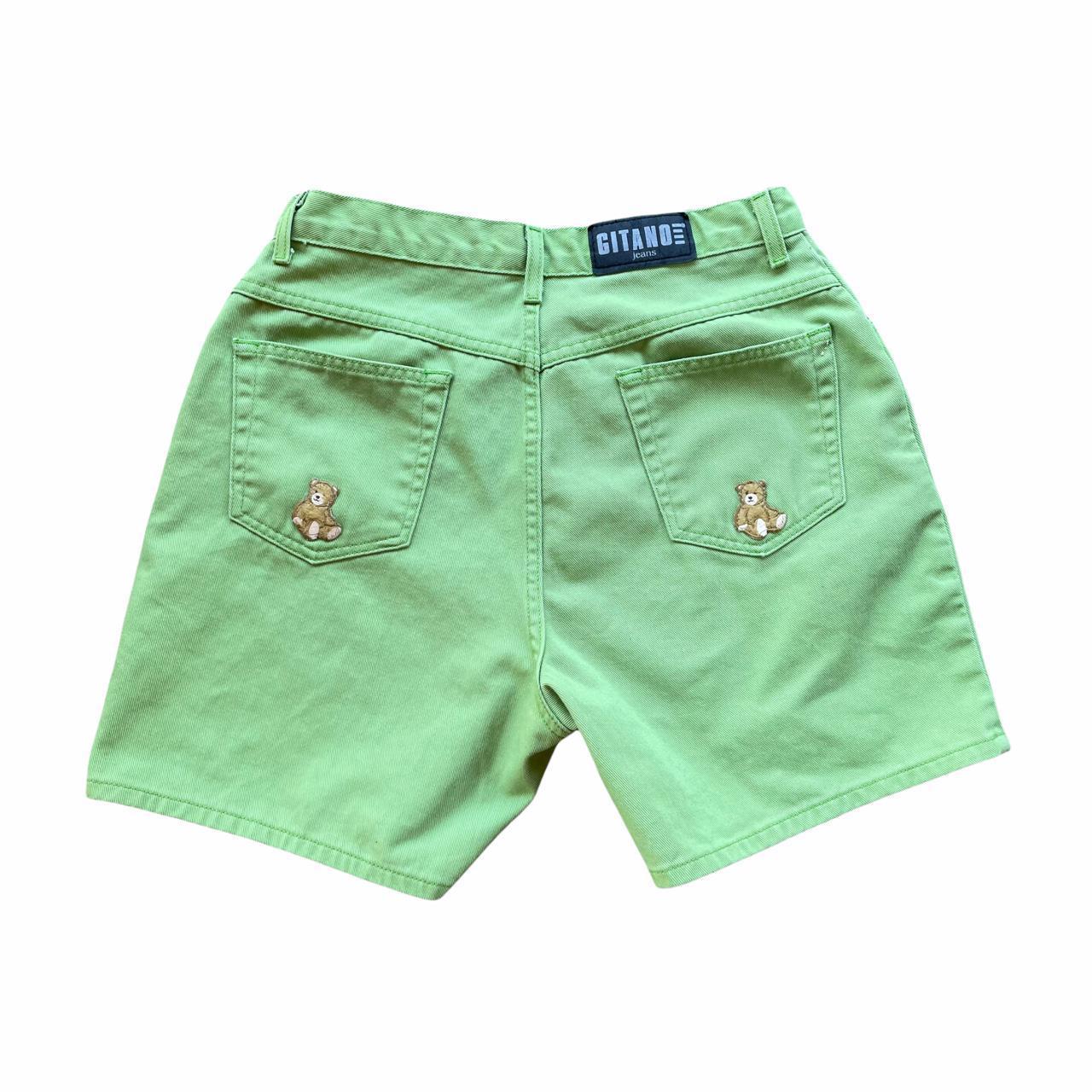 Product Image 1 - Vintage 90s green Gitano high
