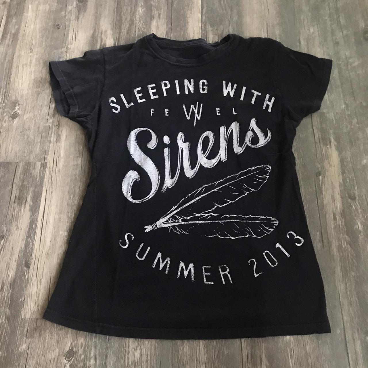 Product Image 1 - Vintage Style Sleeping With Sirens