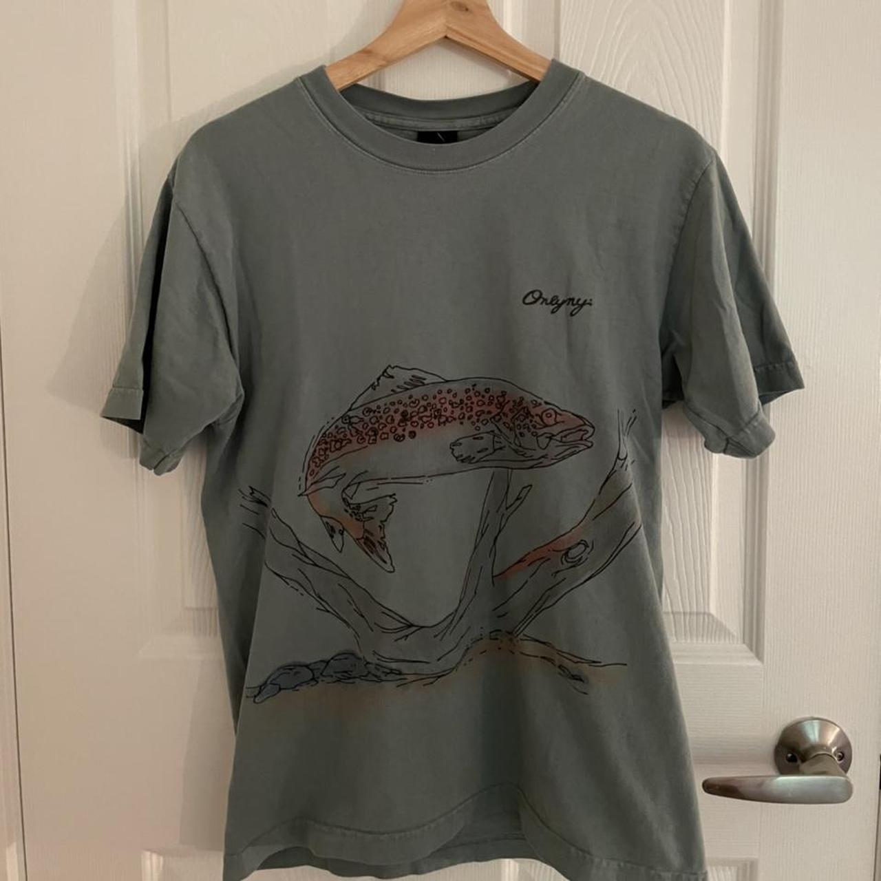 Product Image 1 - Only NY fishing shirt, like