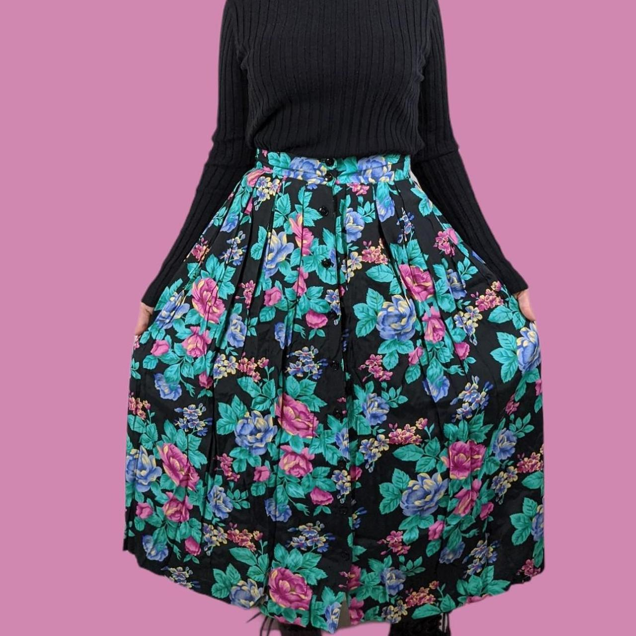 Product Image 1 - Vintage 70s 80s high waisted