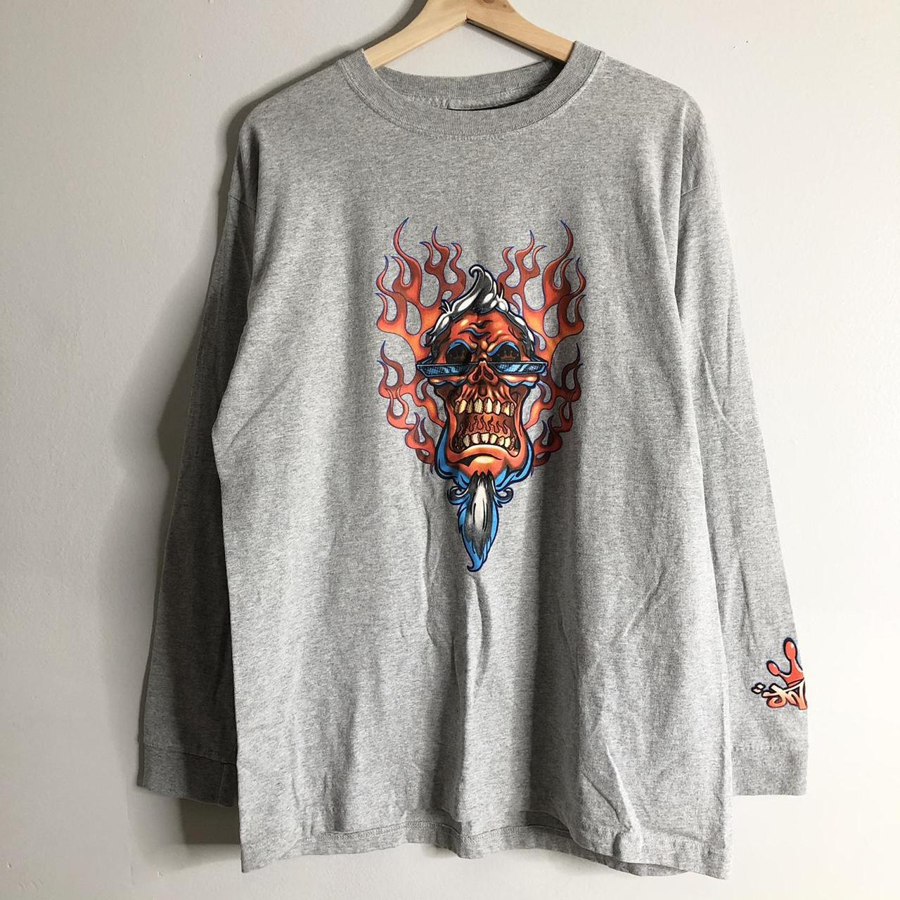 Product Image 1 - Vintage JNCO Jeans Long Sleeve