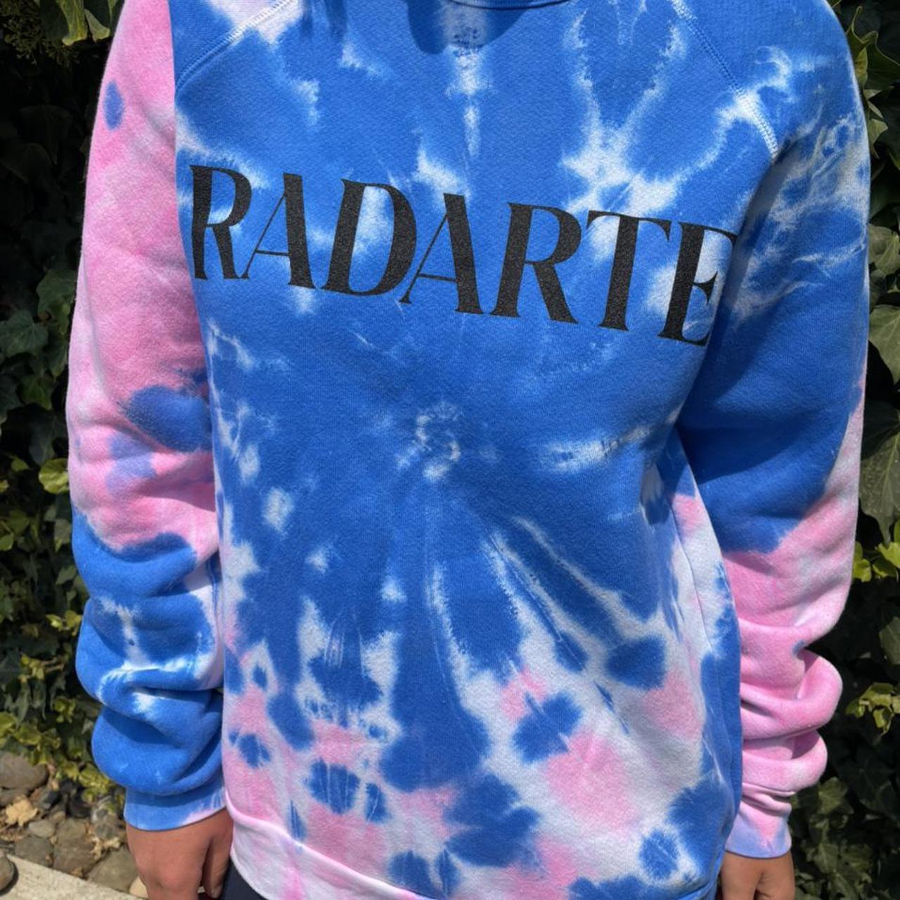 Product Image 1 - Rodarte/Radarte print the-dye cotton blend