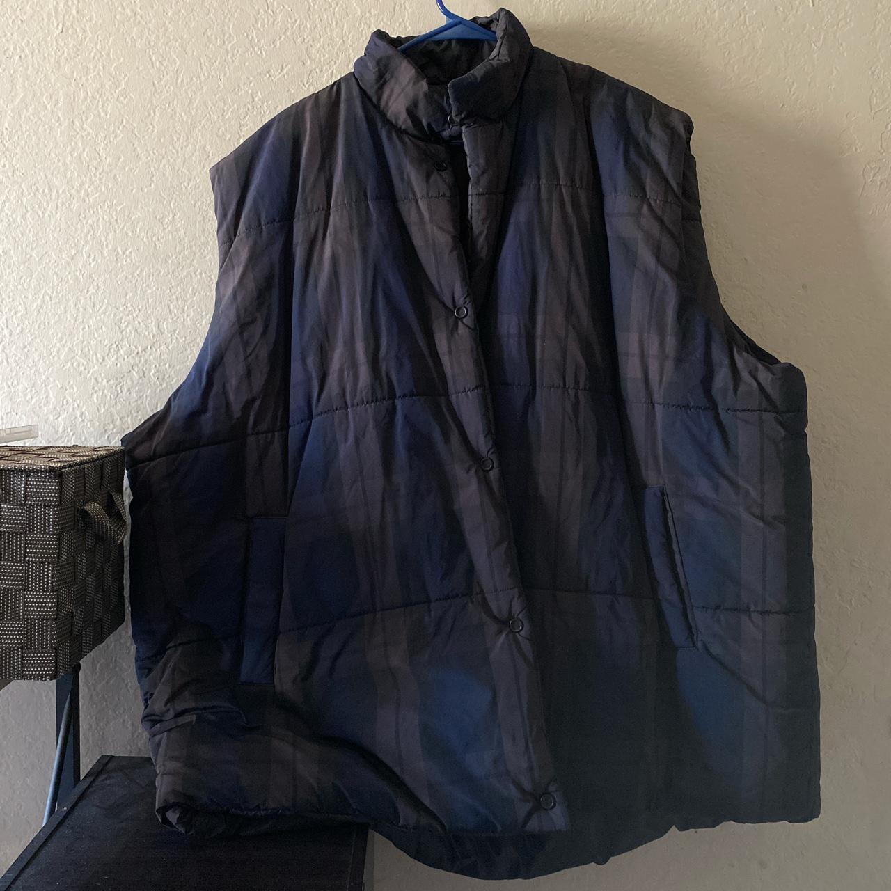 Product Image 1 - Fear of God Sixth Collection Reversible vest Size