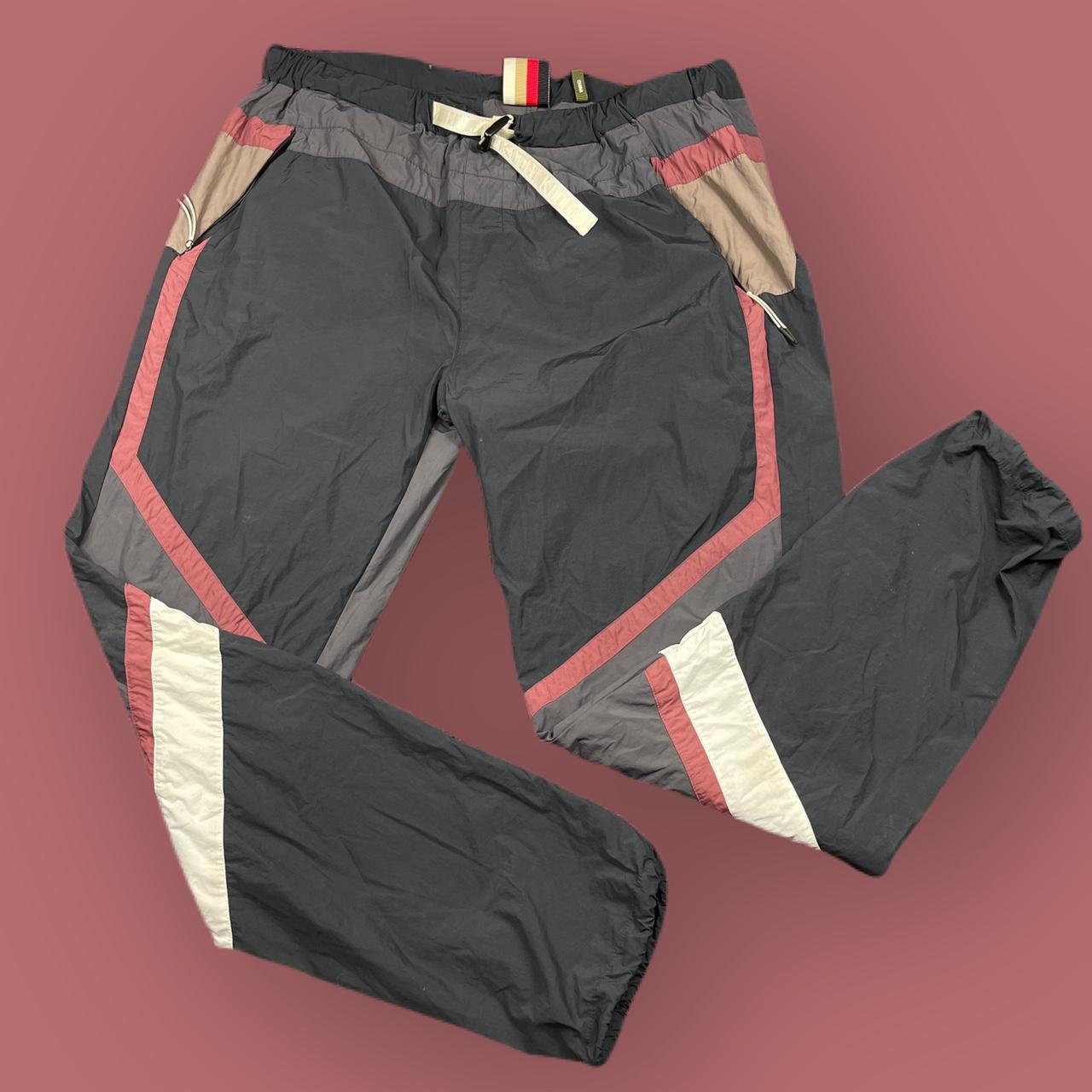 Product Image 1 - Kith Nylon Track Sport Pants