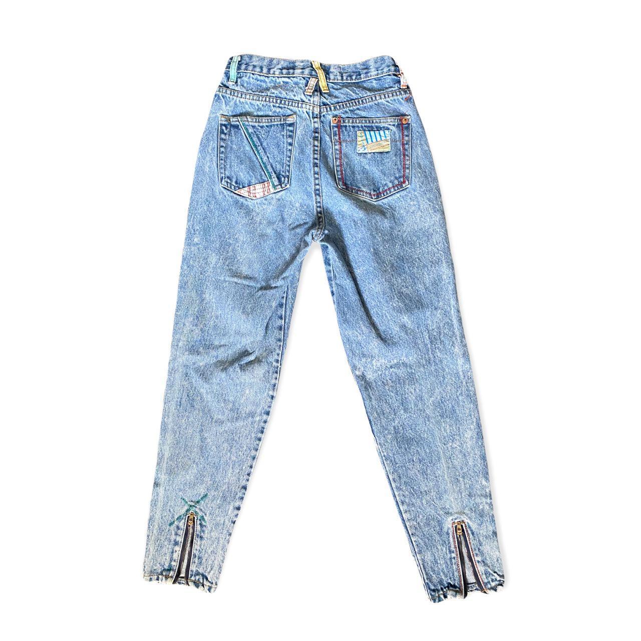 Product Image 1 - Vintage Jordache 90s Mom Jeans