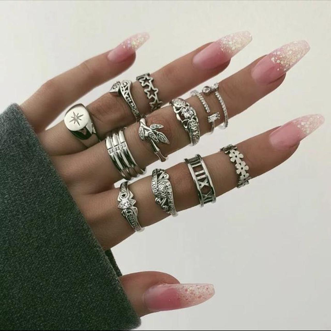 Product Image 1 - Ring set of 12 pieces