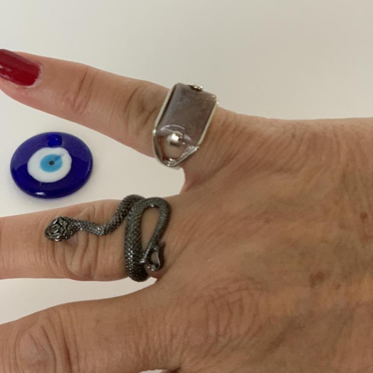 Product Image 1 - Ring set of 2 $16 Free