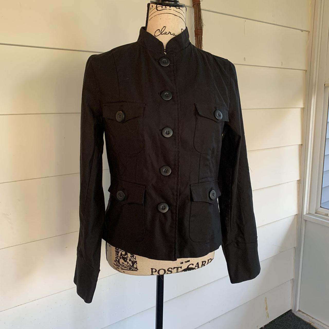 Product Image 1 - Morbid Threads Lined Jacket  Size: XL