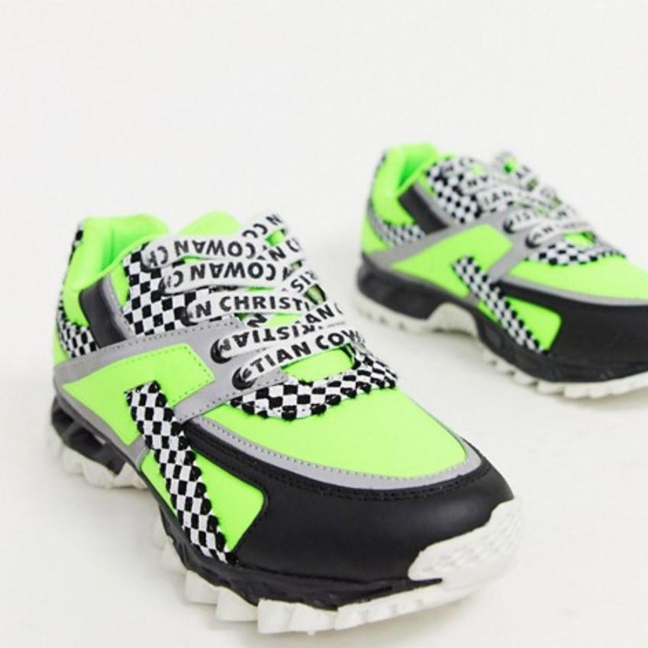 Product Image 1 - Christian Cowan Sneakers NWT BRAND NEW